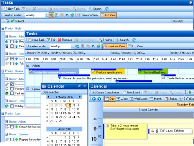 VORG Team 1.1 screenshot