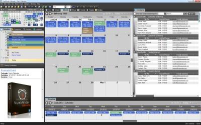 VueMinder Ultimate 2020.02 screenshot