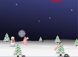 Wacky Santa 1 screenshot