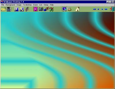 Wallpaper Desktop 1.4 screenshot