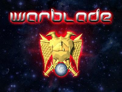 Warblade 1.32 screenshot