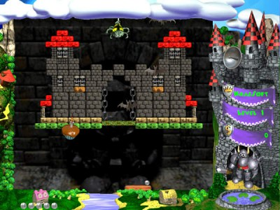 Warkanoid 3: Story-book 3.5.4 screenshot