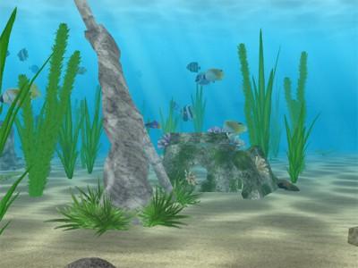 Water Life 2.9.9 screenshot