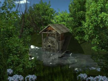 Water Mill 5.07 screenshot