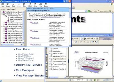 WebCab Optimization for .NET 2.6 screenshot