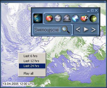 Webmizzle 2.3c screenshot