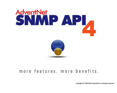 WebNMS SNMP API - Free Edition 4.0.6 screenshot