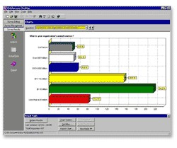 WebSurveyor 4.117 screenshot