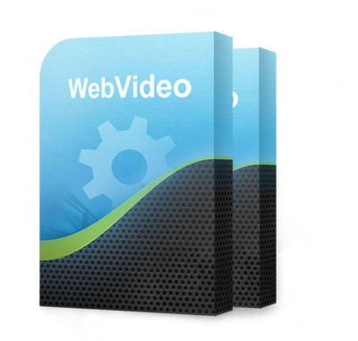WebVideo 3.2.184 screenshot