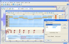 WIDI Recognition System Professional 4.03 screenshot