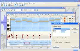 WIDI Recognition System Professional 4.03 screenshot