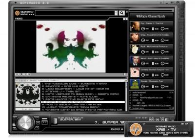๑۩۞۩๑ مكتبة بأهم و أقوى برامج التعامل مع ملفات الفيديو ๑۩۞۩๑ Wifiradio