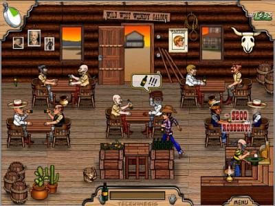 Wild West Wendy 1.0.25 screenshot