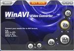 Win AVI Video Converter 3.1 screenshot