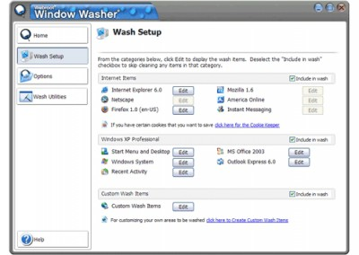 Window Washer 6.5 screenshot
