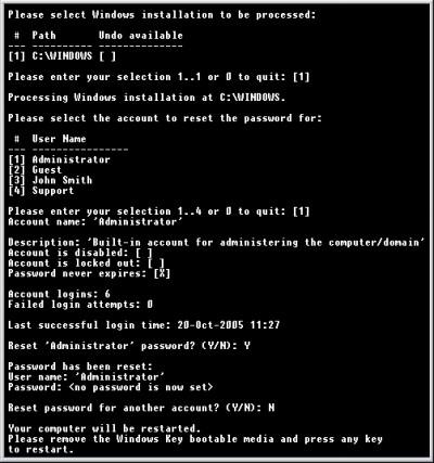 Windows Key 8.0 screenshot