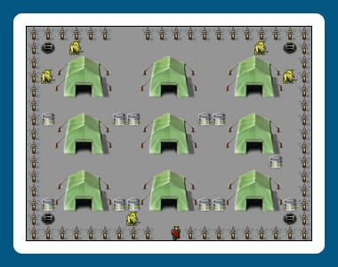 Winged Warrior III 3.01.30 screenshot