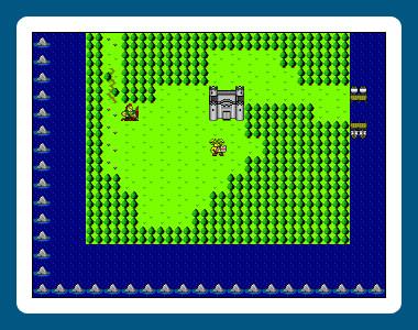 Winged Warrior 2.41.30 screenshot