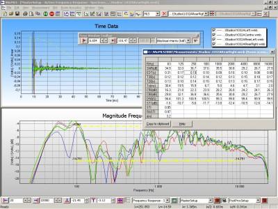 WinMLS 2000 3 screenshot