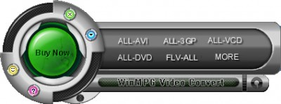 WinMPG Video Convert 9.3.5.0 screenshot