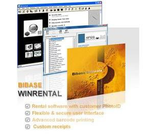 Winrental 880.00 screenshot