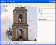 Wire Pilot 3.5.2 screenshot