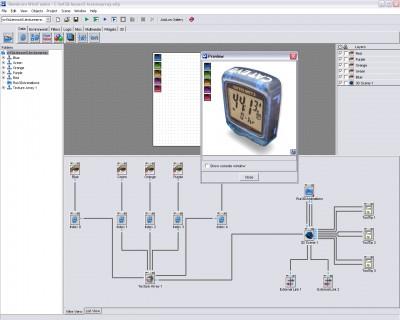 WireFusion 3.2 screenshot