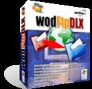 wodFtpDLX 3.5.5 screenshot