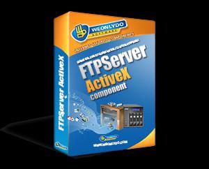 wodFTPServer 3.3.9 screenshot