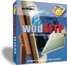 wodSFTP 3.8.5 screenshot
