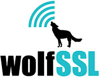wolfSSL 3.12.2 screenshot