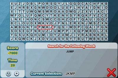 Word Search 1.7.2 screenshot
