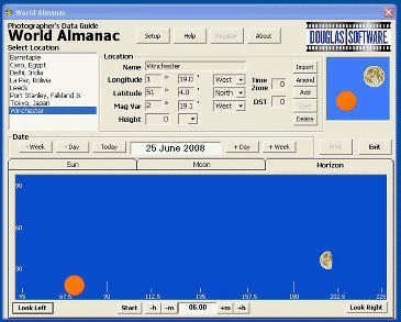 World Almanac 4.3.0 screenshot