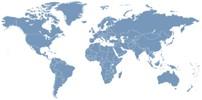 World and USA Map Locator Fix 1.4 screenshot