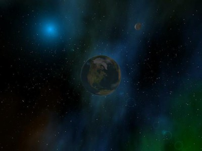 World Saver 3D 3.4 screenshot