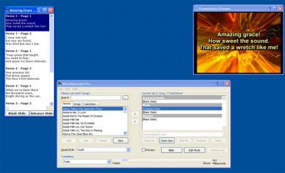 WorshipCenter Pro 3.0.0 screenshot