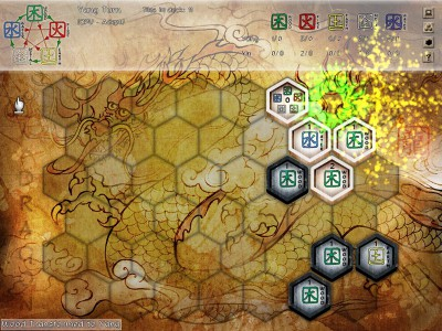 Wu Hing: The Five Elements 1.31 screenshot