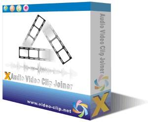 X Audio Video Joiner 3.00 screenshot