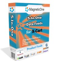 X-Cart 5-in-One Product Feeds 12.7.6 screenshot