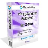 X-Cart shopping.com Data Feed 8.4.5 screenshot