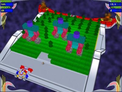 X-Ray Ball 1.21 screenshot