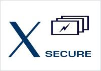 X-SecurePro Secure X-Server for Windows 7.8 screenshot