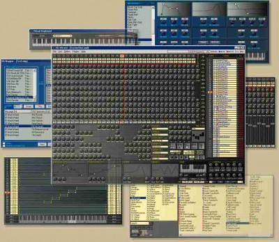 XG-Wizard 2.01 screenshot