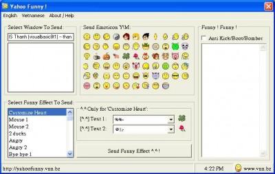 Yahoo Funny 2.1 screenshot