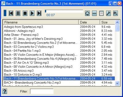 yPlay 1.0.76 screenshot