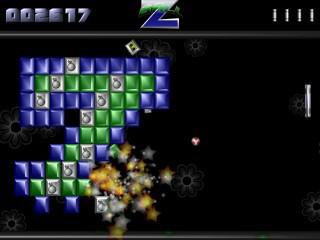 Z-Ball 1.09a screenshot