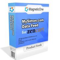 Zen Cart MySimon.com Data Feed 7.6.7 screenshot