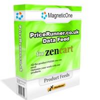 Zen Cart PriceRunner.com Data Feed 8.7.4 screenshot