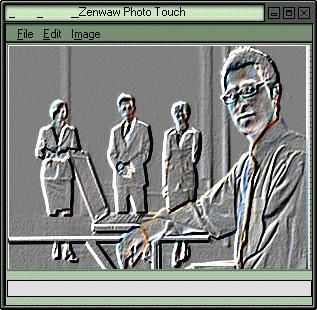 Zenwaw Photo Touch 1.00 screenshot