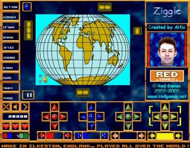 Ziggle 1.6 screenshot